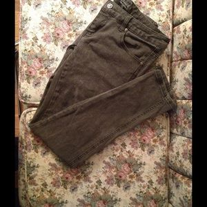Tripp Gray Pants Jean! Never Worn Rock Punk Metal