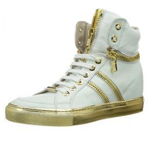 🔴24HR SALE🔴 Sebastian Milano Sneakers Size 39