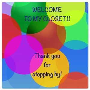 Shoes - Welcome to my closet!! Thank you for stopping by!