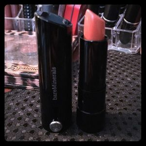 BareMinerals Go the Distance Lipstick
