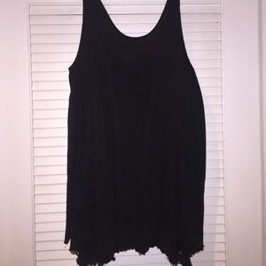 Free People dress/tank