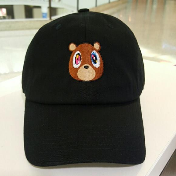 790237401f8 Accessories - Kanye bear hat
