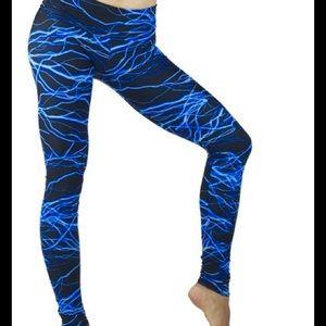 Emily Hsu Designs Pants - DESIGNER Leggings- Cute and comfortable!
