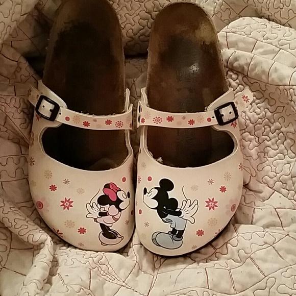 2a6c1d8a8d7 Birkenstock Shoes - Shoes Birkin stocks 8 women s