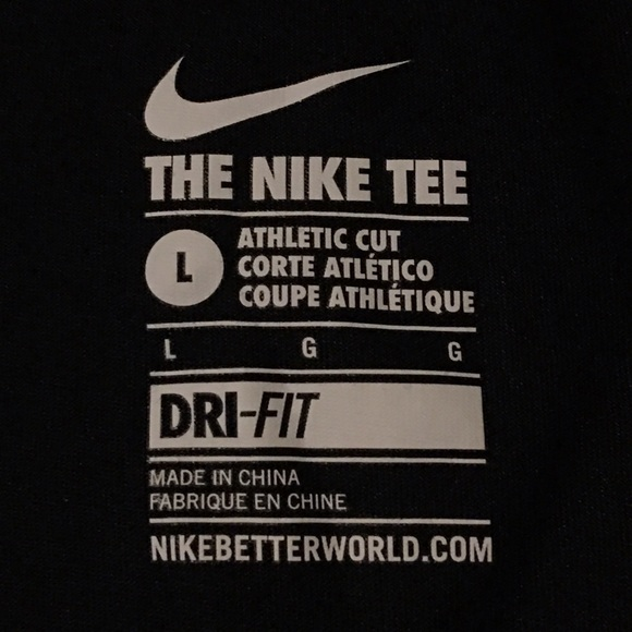 Extrêmement 50% off Nike Tops - Nike SB x Geoff McFetridge Icon T-Shirt from  HP05