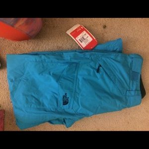 North face brand new with tags