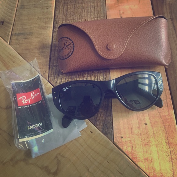 ray ban vagabond polarized sunglasses  ray ban accessories ray ban vagabond black polarized sunglasses