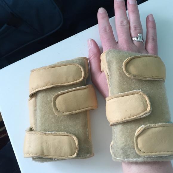 2ab72eabaf02 Grip ect Accessories | Tiger Paw Grips For Gymnastics | Poshmark