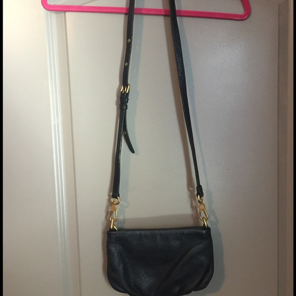 55% off Marc by Marc Jacobs Handbags - Marc Jacobs Classic Q Percy crossbody bag from Caroline's ...