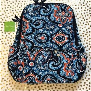 Vera Bradley Handbags - NWT Marrakesh Ultimate Backpack