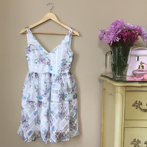 fe85ccfd3b543 Anthropologie Dresses | Host Pick Peony Garden Dress Maeve | Poshmark