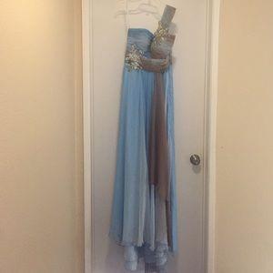 Prom Dress -10 - Allure