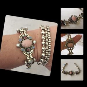 Nicky Butler Jewelry - Nicky Butler Gemstone Bracelet