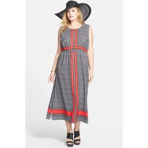 Vince Camuto Dresses & Skirts - Vince Camuto Plus Size Maxi Dress