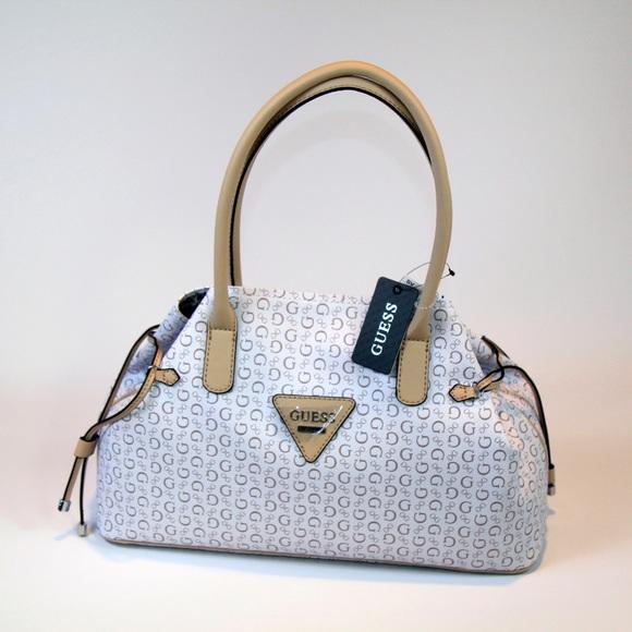 Guess hand bag propose- white 8195e6e7fe633