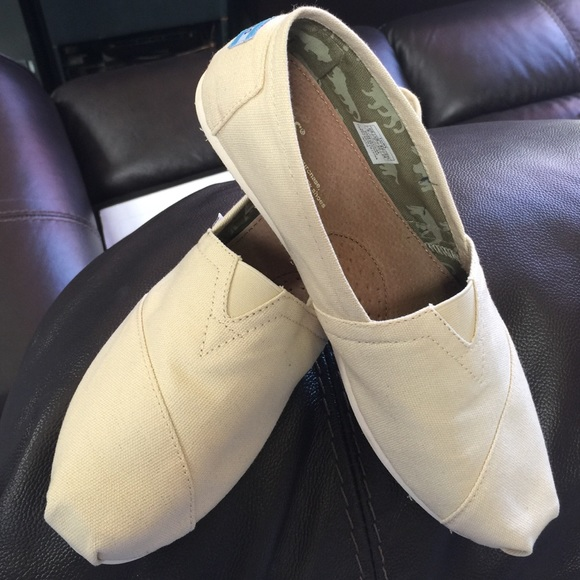 Toms Shoes | Toms Classic Natural