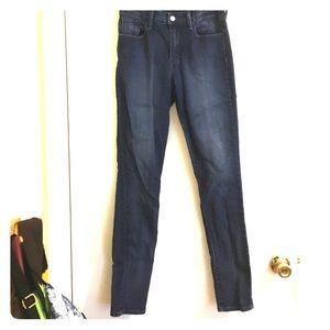 Levi's Denim - Levi's High Rise Skinny Jeans