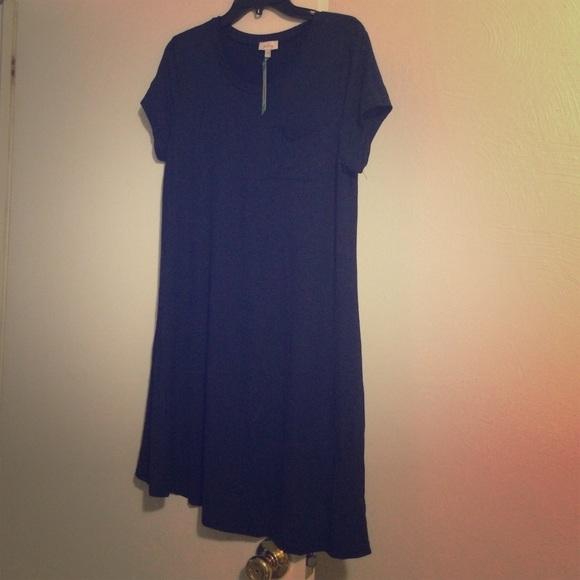 31e990771cc New Navy Pixley Alison Swing Dress - Stitch Fix