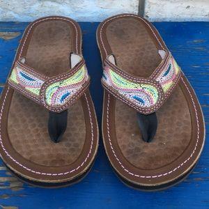 8aead0ca6aa71e Privo Penny Shoes - Privo Penny flip flops