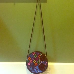 Ketzali Handbags - 🌼Boho Recycled Textile Bag!