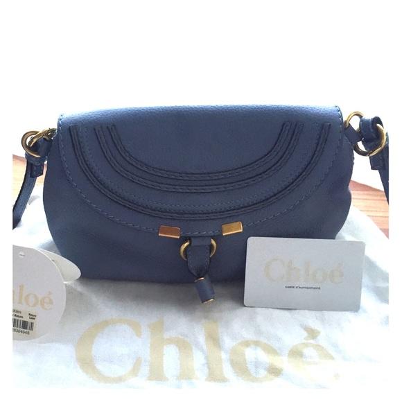 2adc815a62 Chloe Handbags - Chloe Marcie pochette