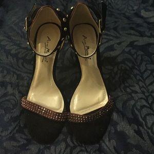 Bew sexy heels