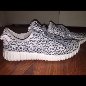 263f7521082f9 Yeezy Shoes - SOLD ON MERCARI Yeezy Boosts  Korean Style