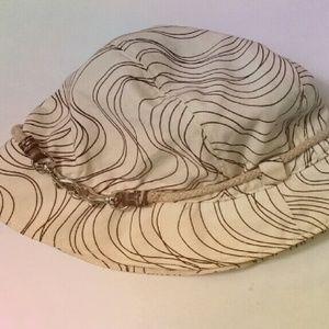 Vintage 90s Gap Bucket Hat