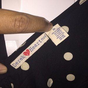 15a77f17055 Derek Heart Tops - 💲Cute Derek Heart PLUS SIZE Peplum Tank💲