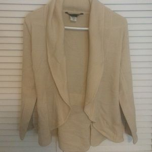 BCBGMaxAzria Cardigan Sweater