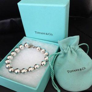 Tiffany & Co - bead bracelet
