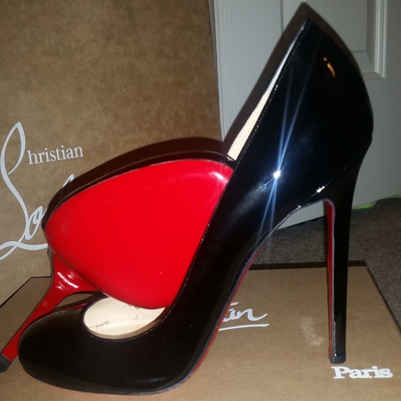 c1719d19cc1 Christian Louboutin Lady Lynch 39