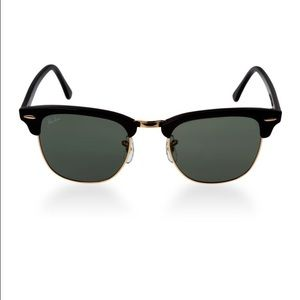 Ray Ban Clubmaster sunglasses (nwot)