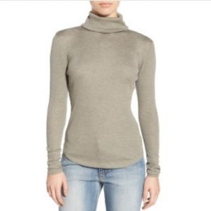 *NEW* Joe's Jeans Gayle Turtleneck