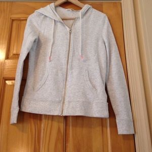 Victoria's Secret Jackets & Blazers - Victoria Secret zip up Hoodie