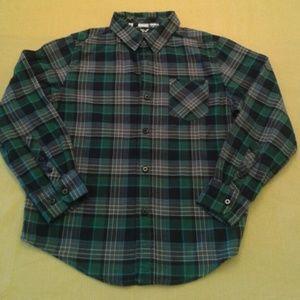 Other - Shaun White shirt, boys size S