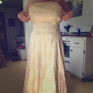 Betsy \u0026 Adam Dresses | Prom Dress
