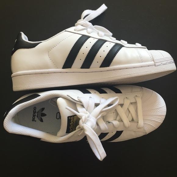 adidas superstar size 5.5