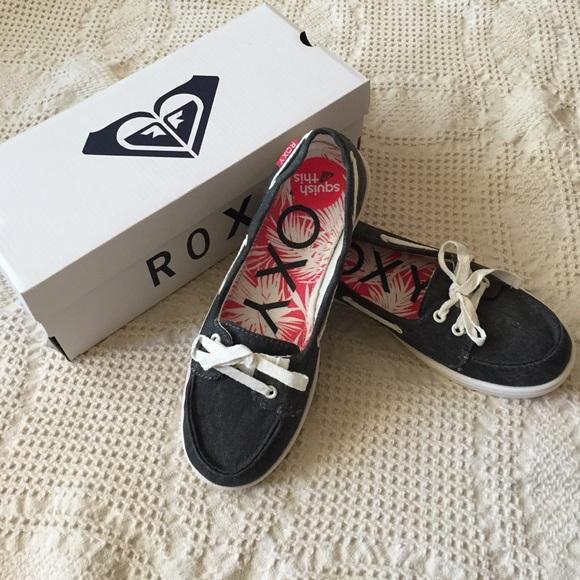 Brand New Roxy Skooner Shoes | Poshmark