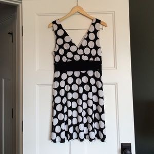White House Black Market tunic/dress