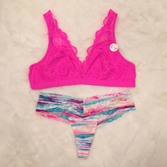af2f9a2fd57 PINK Victoria s Secret Intimates   Sleepwear