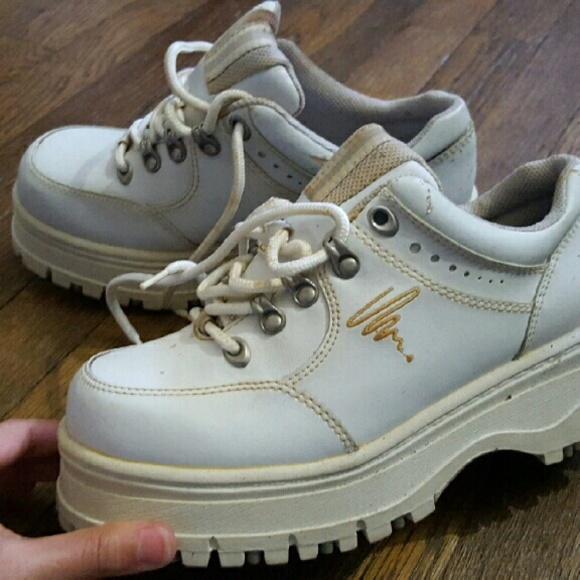 Lower East Side platform sneakers. M 571c041c8f0fc4f97300e951 966d7981e