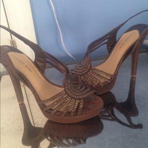 Giani Bernini Shoes - Gianni Bini Heels 6