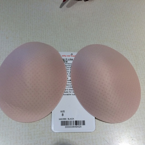 aa966a3c24 lululemon athletica Other - Lululemon bra inserts pads (from size 8 bra)