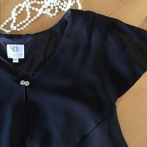 Patra Dresses & Skirts - Patra Tiered Cocktail Dress