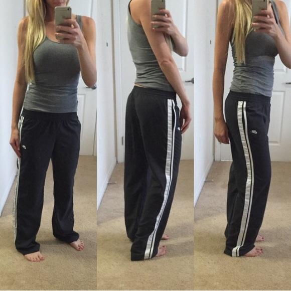 Nike Womens Athletic Pants Szs