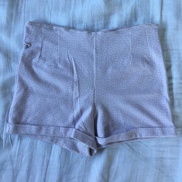 50% off Brandy Melville Pants - Brandy Melville High Waisted Soft ...