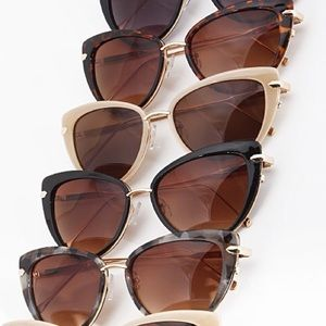 Accessories - Kaylie Sunglasses $20 @ maartz.com