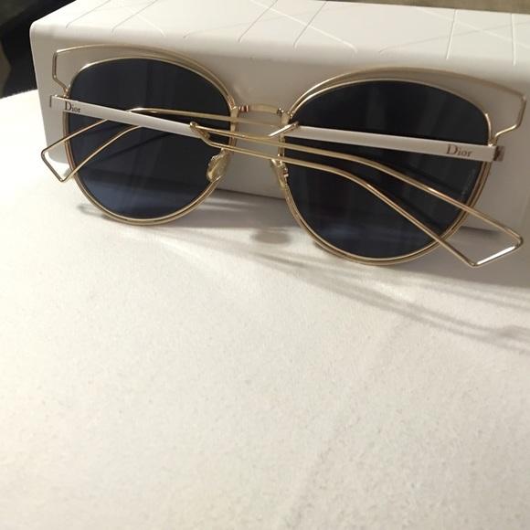 c79d247da7d77 Dior Sideral 2 sunglasses! 🕶
