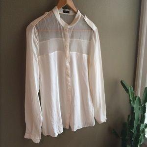 Joseph Tops - Gorgeous silk blouse, Joseph